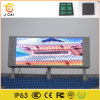 P16 Outdoor RGB Full Color LED Scrolling Sign Screen