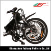 High Quality Pocket Folding Electric Bike with Low Price