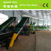 1500kg PET used plastic bottles recycling line
