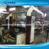 Compound Paper Flexo Printing Machine High Speed 130m/Min