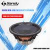 Professional Loudspeaker PRO PA Speaker Woofer Nv8 Woofer-8 Inch