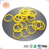 Yellow Custom Auto EPDM Rubber Seal O Ring