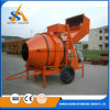 Self Loading Concrete Mixer for Sale, Tilting Drum Concrete Mixer, Concrete Mixer Motor