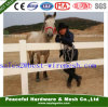 2 &3 &4 Rails White PVC/Vinyl Horse Fence, Ranch Fence
