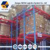 Warehouse Storage Medium Duty Push Back Racking