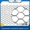 Woven Wire Hexagonal Stucco Netting