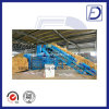 Biomass Plant Horizontal Straw Recycling Machine