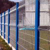 China Wholesale PVC Welded Wire Fence Low Price