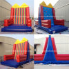 Hot Sale Climbing Wall 2 in 1 Game Combo Inflatable Sticky Wall