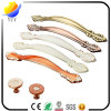 Amber Zinc Alloy Colorful European-Style Cabinets Ivory Furniture Handle