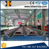Kxd Galvanized Steel Highway Guardrail Roll Forming Machine