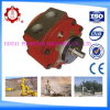 Vane Air Motor for Oil Pump