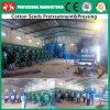 40 Years Experience Complete Project of Palm Nut Oil Production Line