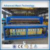 PLC Control Reinforcing Mesh Machine for Construction