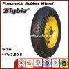 High Quality 3.50-8 Motorized Wheel Barrow Manufacturer