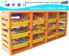 Toy Cabinet, Children Toy Cabinet on Stock, Multifunctional Toys Cabinet of High-Quality (M11-07314)