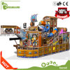 Kids Play Structure Indoor&Outdoor Playground Equipment