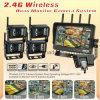 Wireless Quad Monitor Camera System (DF-7360314)