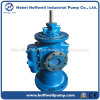 Vertical Positive Displacement Spindle Screw Pump