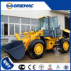 3 Ton Changlin Zl30h Wheel Loader with Cummins Engine