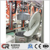 Automatic Overhead Type Post Treatment Machine of Copper Plating