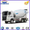 12 Cubic Foton Auman 6X4 Concrete Mixer Truck