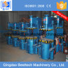 Horizontal Type Foundry Sand Molding Machine