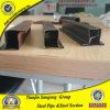 Easy Bending Window Fram Ltz Iron Tube