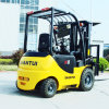2 Ton Battery Forklift with DC Motor