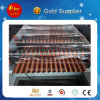 Corrugated Metal Sheet Waterwave Roll Forming Machine