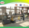 Wood Plastic Pellets/Granules Extruder/Making Machines