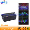 5W RGB DMX512 DJ Laser Light Shows