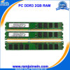 Work with All Motherboards 128MB*8 2GB DDR3 RAM for Desktop
