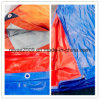 UV Stabilizer Durable Multi Purpose PVC Coated Tarpaulin Tent Fabric