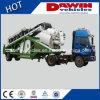35m3/H Mobile Commercial Concrete Batching Plants Price and Mini Mobile Concrete Batching Plant for Sale