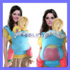 Front & Back Baby Carrier Infant Comfort Backpack Sling Wrap Harness