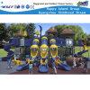 Outdoor Large Playground Children Slide Play Equipment HD-Kq50002A