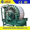 Full Automatic Iron Drum Permanent Magnetic Vacuum Filter