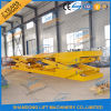 Heavy Duty Hydraulic Scissor Car Lift for Sale