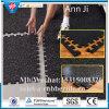 Outdoor Pathway Anti-Slip Rubber Flooring Tiles