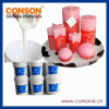 Mold Making Silicone Rubber for Candle