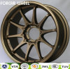 Auto Forged Aluminum Replica Advan Alloy Wheel Rims