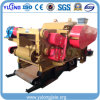 Large Capacity Wood Shaving Machine with CE