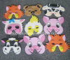EVA Farm Animal Masks (PM119)