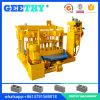 Qmy4-30A Mobile Hollow Concrete Block Machine