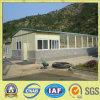 Strong Steel Frame Prefabricated House