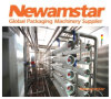 Full Automatic Rotary Beverage Filling Machine