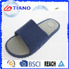 High Quality Wholesale PVC Sole Men Slippers (TNK24934)