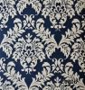 Vinyl Wallpaper with Damascus Flower (53cm*10m 90205)