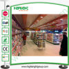 New Store Gondola Shelving System Design